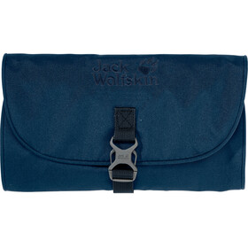 Jack Wolfskin Mini Waschsalon Washbag poseidon blue